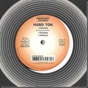 Hard Ton  – Flawless