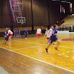 Общинско състезание по баскетбол - момичета 2013 г.