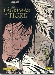 P00008 - Las Lagrimas del Tigre