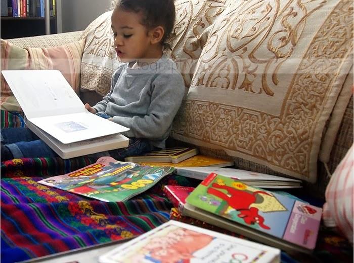 AOI reading