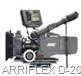 ARRIFLEX D-20