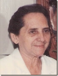 Antonieta Alves Calado