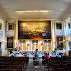 Faneuil Hall Meeting Hall, Boston, Massachusetts
