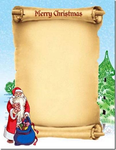 carta a papa noel divertidas de navidad (3)