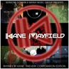 Kane Mayfield - Rhymes By Kane Thievery Corporation Edition - 2012 Cover