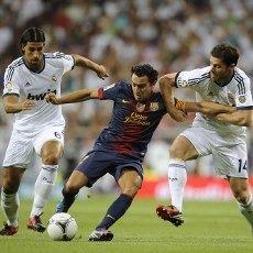 Piala Super Spanyol 2012
