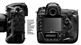 Nikon-D4-back Photo