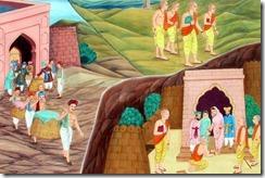 escape-from-agra-shivaji