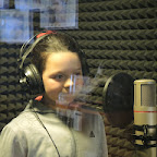 Europe  - В студии звукозаписи январь 2014 г.