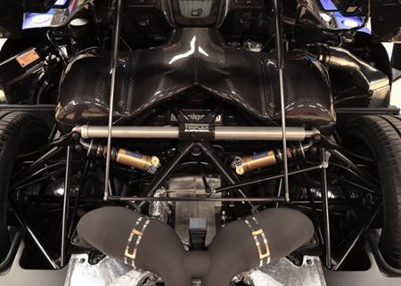 Koenigsegg AgeraR 2013 3