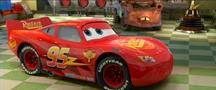 15 Flash McQueen