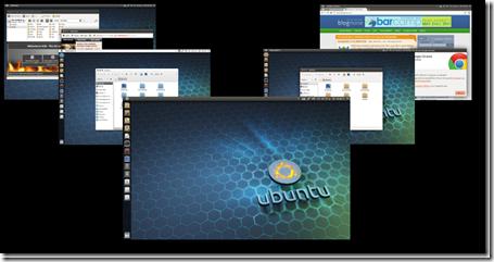 Ubuntu Prompt Edition (UbuntuPE) แผ่น Ubuntu พร้อมใช้สำหรับผู้ใช้ Linux มือใหม่