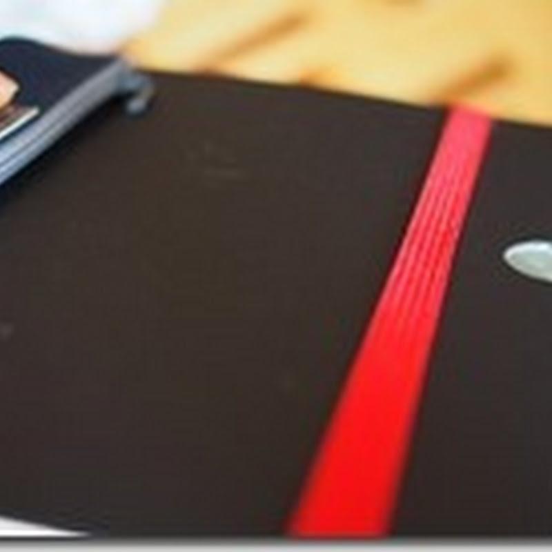 【アクセスノートブック】結局「使い慣れた紙のノート」の良いところとは?