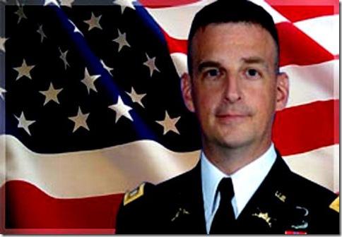 Matthew Dooley, Lt. Col.