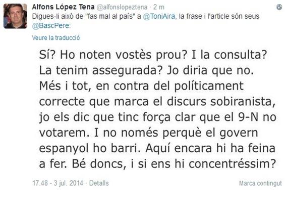 Independéncia catalana