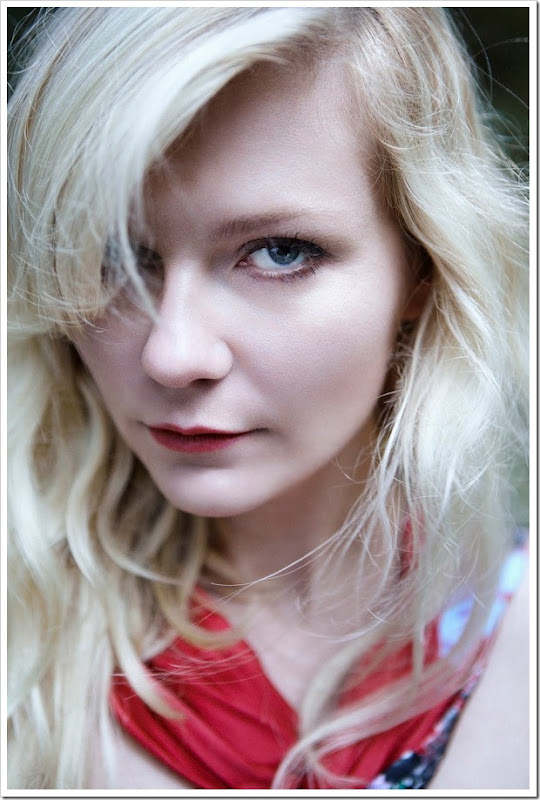 Kirsten Dunst by Yelena Yemchuk (True Heart - Vogue Italia February 2012)