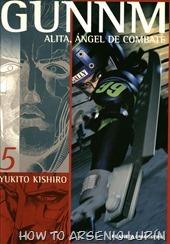 P00005 - Yukito Kishiro - Gunnm Ed