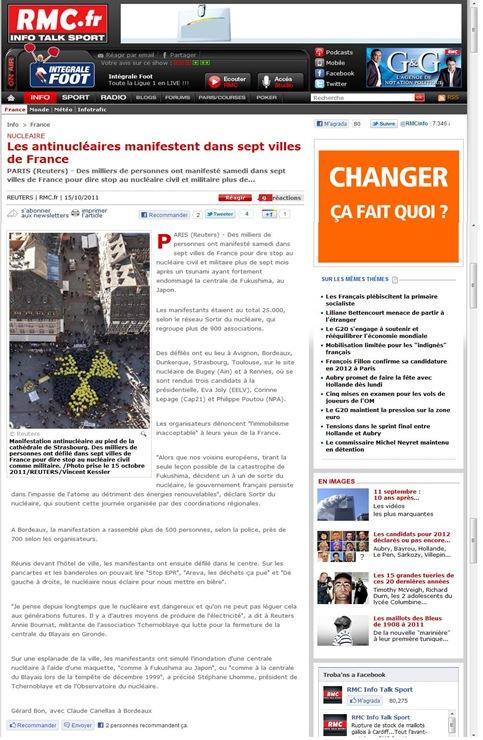 manifestacion antinucleara RMC INFO 151011