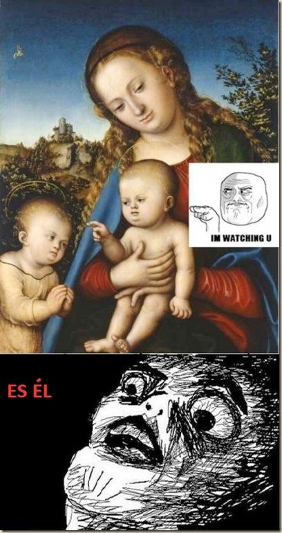 memes ateismo dios jesus religion (70)