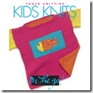 Kids knit, Vogue