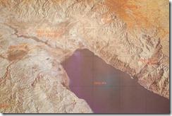 Oporrak 2011 - Jordania ,-  Monte Nebo, 20 de Septiembre  26