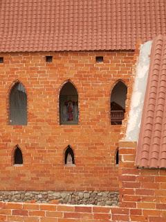 rekonstrukcja zamku