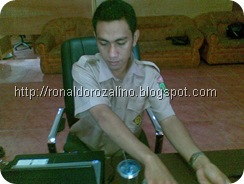 Pembuatan E- KTP (KTP Elektronik) di Kecamatan Kuantan Tengah Kab.Kuansing Prov.Riau 6