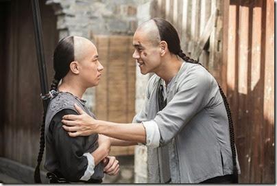 Eddie Peng in Rise of the Legend - 彭于晏 黃飛鴻之英雄有夢 25