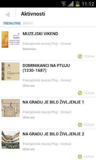 Pokrajinski muzej Ptuj - Ormož|玩教育App免費|玩APPs