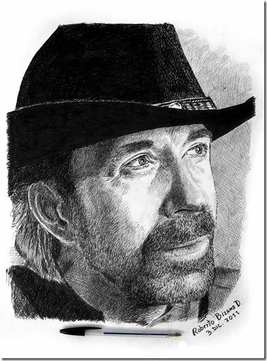 Chuck Norris (35)