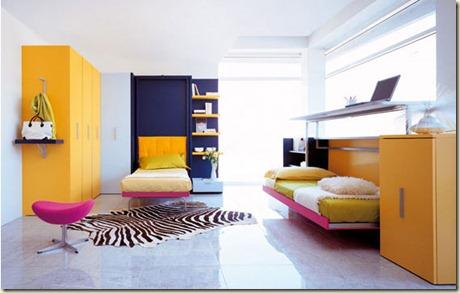 decoración de dormitorios juveniles8
