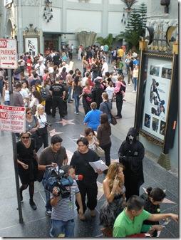 LA Walk of Fame