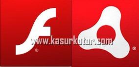 Adobe Flash Player 11 & Adobe AIR 3.0 Offline Installer
