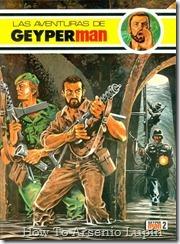 P00002 - Geyperman #2