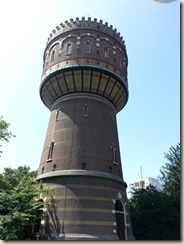 Water tower near Naundorff grave (Small)