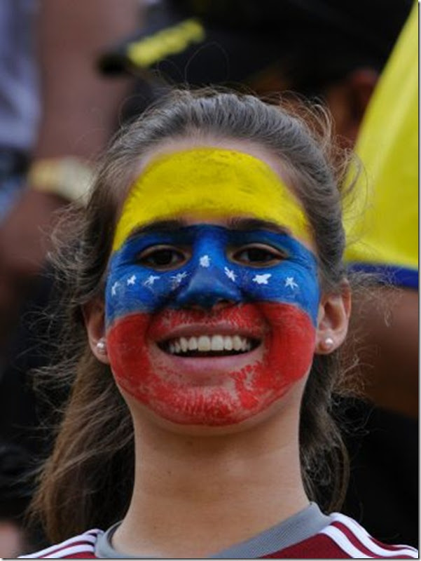 Torcida sulamericana eliminatorias (6)