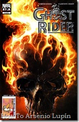 P00002 - Ghost Rider - Camino a la Condenacion #6