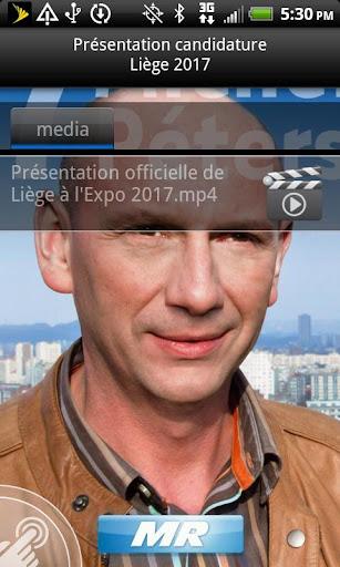 Michel Péters