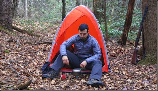 The big surprise for me was the lack of condensation. I was expecting to be drenched in water after every use of the tent but a year into using it in just ...  sc 1 st  Wood Trekker & Wood Trekker: Mountain Hardwear Direkt 2 Tent Long Term Review