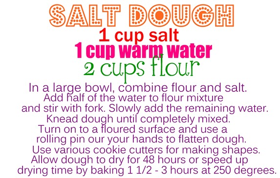 dough recipe