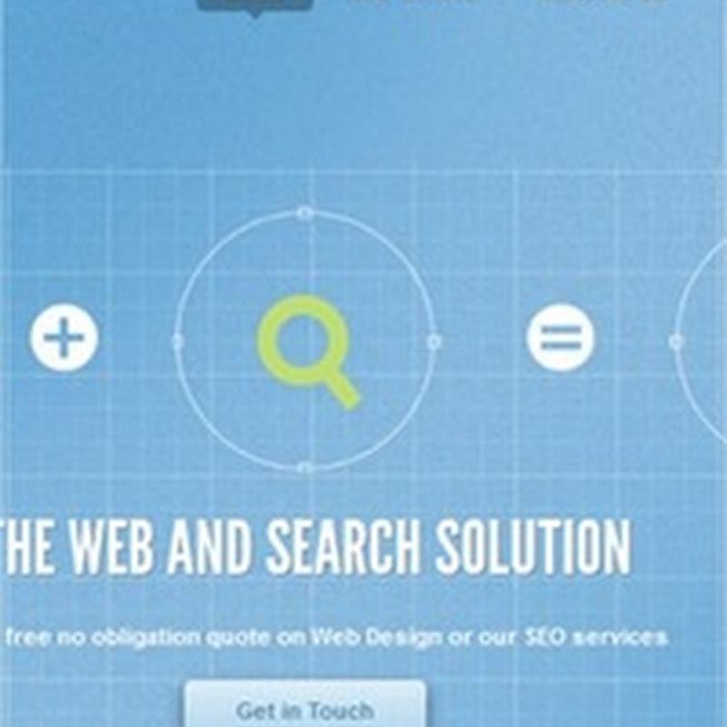 33 fantásticos usos de íconos en diseños web