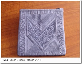 Pouch-back