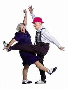 seniordance