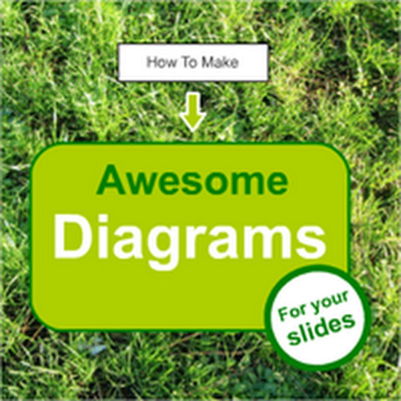Consejos para crear asombrosos diagramas en presentaciones