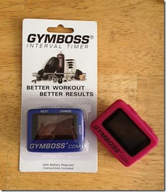 gymboss 2