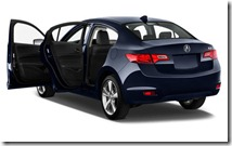 acura ilx 5 speed _2013 2013 Pic Phone New Car Gambar Wallpaper Photo Spy