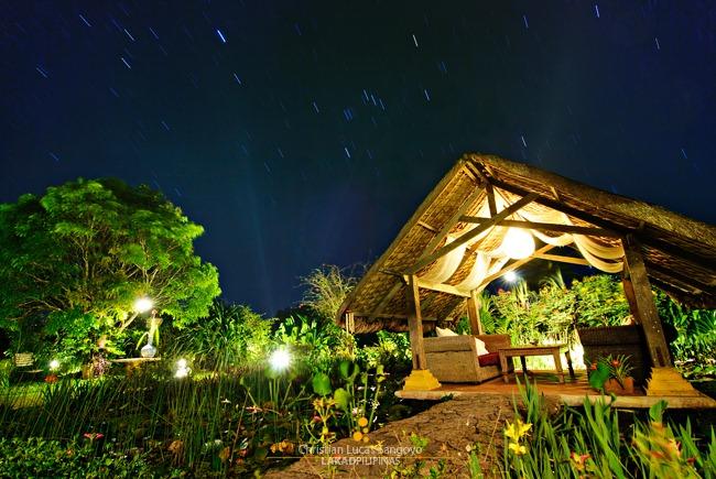 Moon Garden, Tagaytay