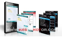 ESET Mobile Security 1