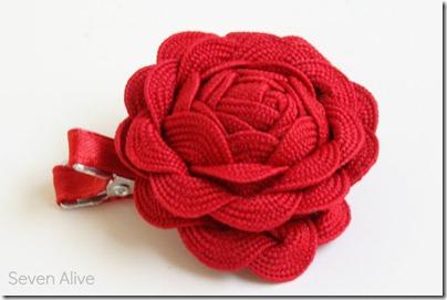 Rick rack rose, swaps 02701