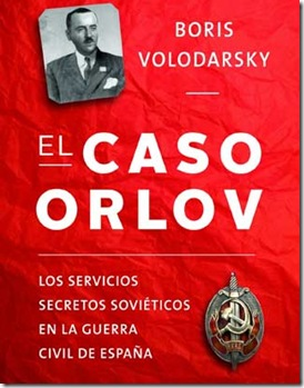 orlov libro